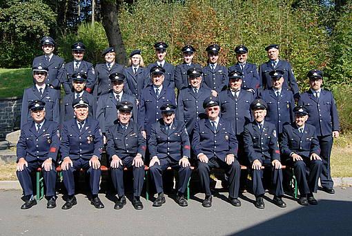 Freiwillige Feuerwehr Stockum-P?schen